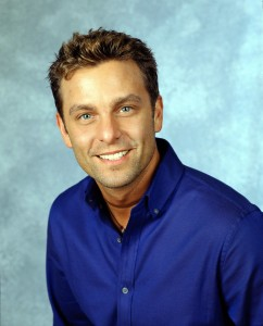 After 14 years, Jeff Varner may get a second chance at Survivor. (photo credit: cbs.com)