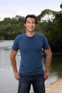 Stephen Fishbach may have played a great game in Tocantins, but will viewers give him another shot at the million dollar prize? (photo credit: cbs.com)