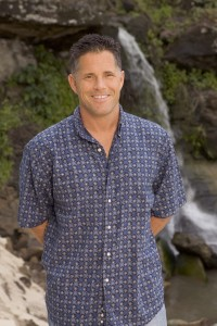 Terry Deitz has been waiting nearly ten years for his second chance at winning Survivor. (photo credit: cbs.com)