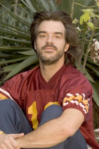 One of the more memorable cast members of all time, Shane Powers, will likely be playing the game again. (photo credit: cbs.com)