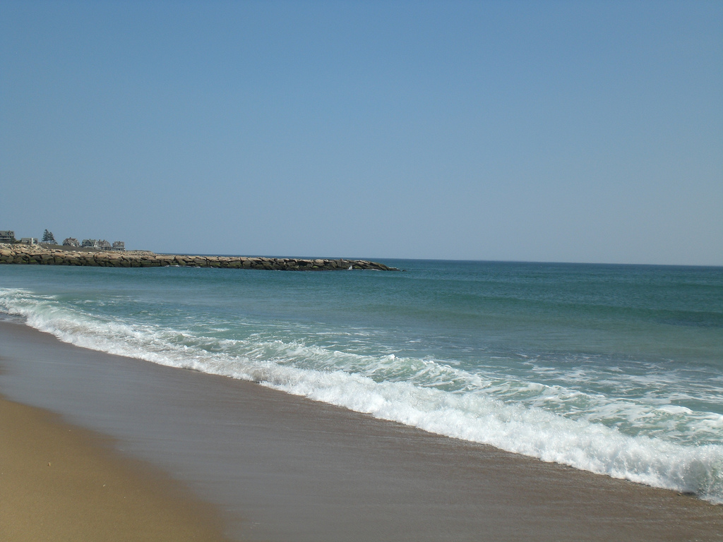 Top 5 Reasons To Visit Misquamicut Beach This Summer Ryan S State